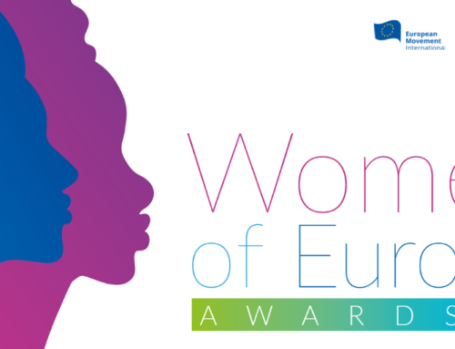 Call for nominations – Women of Europe Awards 2019