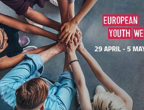 Αποτελέσματα για τις προτάσεις υλοποίησης στο πλαίσιο της Ευρωπαϊκής Εβδομάδας Νεολαίας 2019